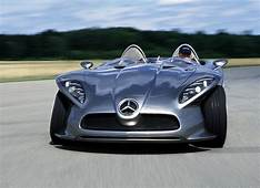 PHOTO GALLERY HD Mercedes Benz Cars Wallpapers 1