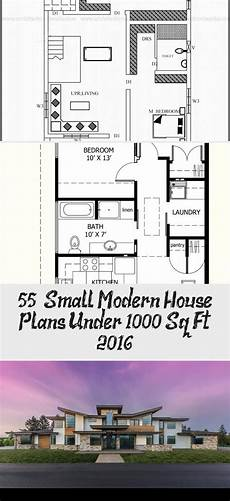 modern house plans under 1000 sq ft 50 small modern house plans under 1000 sq ft 2019