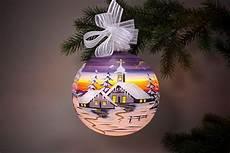 beleuchtete weihnachtskugeln fürs fenster beleuchtete kugeln f 252 r s fenster 15cm nachtblau su