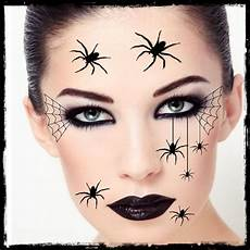 Temporary Spider Costume Spiders