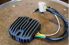 Electric Motorcycle Fuse Box Light by Tutorial Motorcycle Wiring 101 Bike Exif