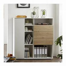 Meuble De Rangement Bureau Design Oslo So Inside