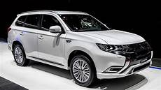Mitsubishi Outlander 2020 Review by Mitsubishi Outlander Phev 2020 Release Date Rating Review