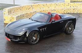 Tauro  Cool Cars N Stuff