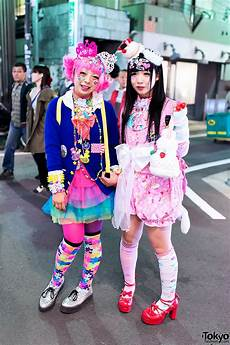 harajuku decora girls w tiaras hello kitty care bears 6 dokidoki