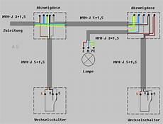 5 adriges kabel anschließen steckdose bildergebnis f 252 r wechselschaltung gartenhaus
