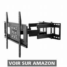 support mural tv orientable top 5 meilleur support mural tv 2019 comparatif et avis