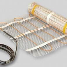 Plancher Chauffant Electrique Cable Kit Matt 120w M 178