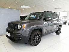 Voiture Occasion Jeep Renegade Reims Peugeot Reims