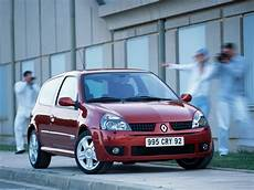 renault clio ii rs 172 hatch