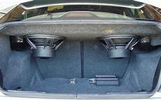 best free air subwoofers infinite baffle subwoofers