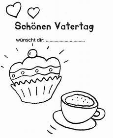 malvorlagen vatertag quiz kostenlose malvorlage vatertag vatertagsgru 223 karte kaffee