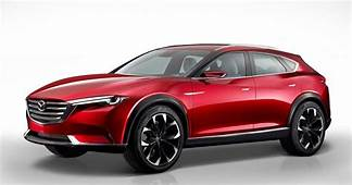 Mazda Announces Plans To Add Fourth Crossover Lineup By