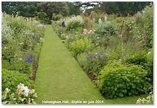 le jardin c est tout le jardin c est tout les massifs d helmingham
