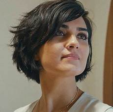 15 short brown hairstyles for