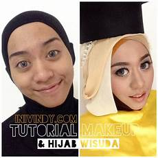 Ini Vindy Yang Ajaib Tutorial Make Up Dan