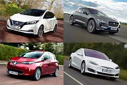 Best Electric Cars On Sale 2018  Mgeeko