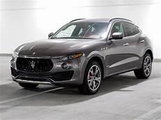 New 2018 Maserati Levante S Gransport Sport Utility In