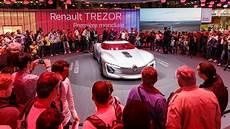 mondial de l automobile 2018 la billetterie est ouverte