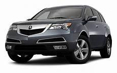 car sight 2011 acura mdx