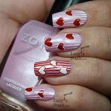 Zoya Nail Zoya Thandie Nails With Tutorial Simple