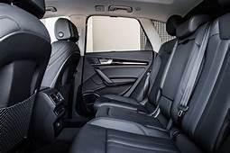 2020 Audi Q5 Interior Photos  CarBuzz
