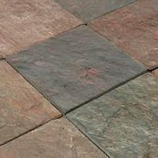 16 quot x16 quot copper quartzite slate tile