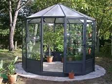 Glaspavillon Mit Durchmesser 250 Cm Bis 900 Cm Tr 228 Dg 229 Rd