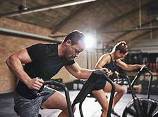 High Intensity Interval For Beginners Active