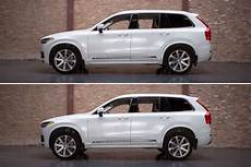 is the volvo xc90 s air suspension worth the added cost