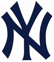 Malvorlagen New York Yankees New York Yankees Logos