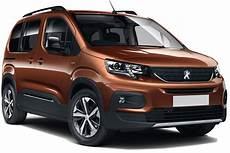 Peugeot Rifter Mpv Review Carbuyer