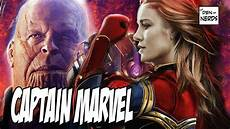 marvel infinity war 2 captain marvel infinity war 2 4 theory
