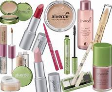 Cosmetics Germany - my favourite organic cosmetics brand alverde make up
