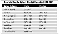 2019 2020 Placer County School District Calendars   Free Photos