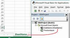 working with worksheets using excel vba explained with exles