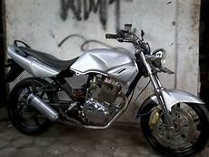 Modifikasi Honda Tiger 2000 by Kumpulan Modif Honda Tiger Revo Touring Terkeren Botol
