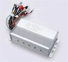 500w 48v motor brushless controller for electric bike scooter speed control box ebay