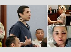 War Machine jailed for life for Christy Mack assault