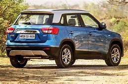 Maruti Suzuki Vitara Brezza Petrol Launch Date Price In