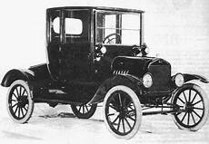 History Of The Roaring Twenties The Model T