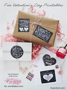 Valentines Day Label Templates Worldlabel