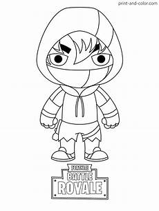 Fortnite Malvorlagen Name Fortnite Coloring Pages Print And Color
