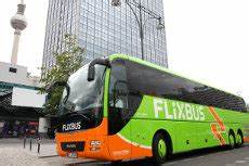 Der Neue Sommerfahrplan Flixbus Ist Da Fernbusse De
