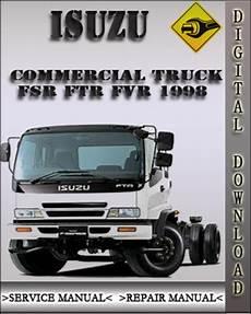 small engine repair manuals free download 1998 isuzu amigo seat position control 1998 isuzu commercial truck fsr ftr fvr factory service repair manual tradebit