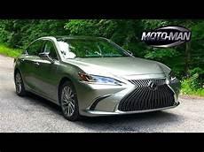 2019 lexus es hybrid 2019 lexus es 350 lexus es300h hybrid tech review a