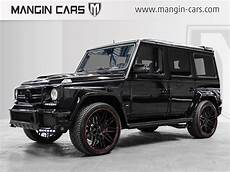 Mercedes G Class Brabus For Sale 2017 brabus g class in germany for sale on jamesedition