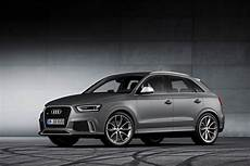 2014 audi rs q3 fresh new photos