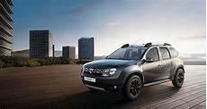 New Dacia Duster Accessories Dacia Ireland