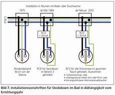 Steckdose Anschlie 223 En In Altem Haus Mit Nur 2 Leitungen
